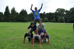 boys pyramid